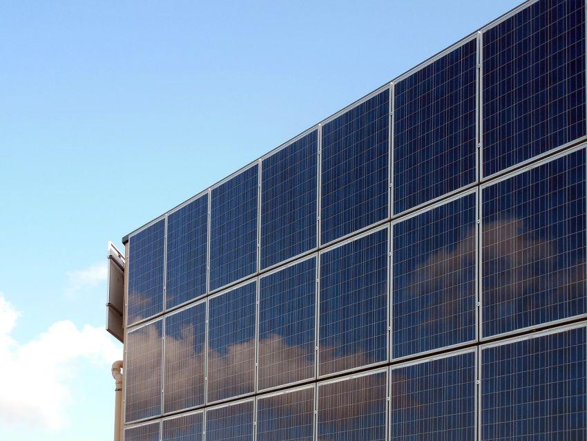 uporaba sončne energije