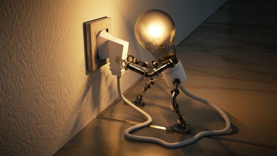 poraba električne energije v sloveniji