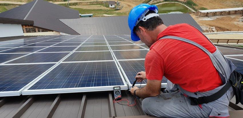 solarne celice cena