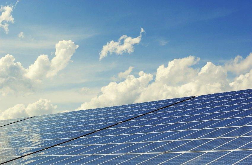 solarni regulator