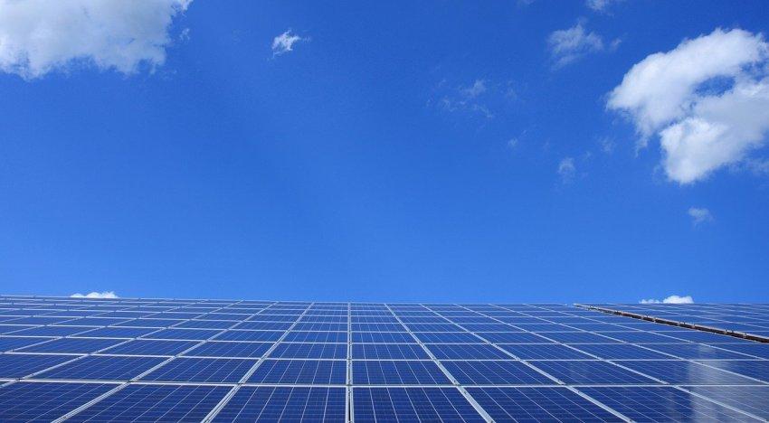 sončna elektrarna samooskrba